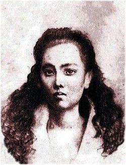 The Women Of Jose Rizal