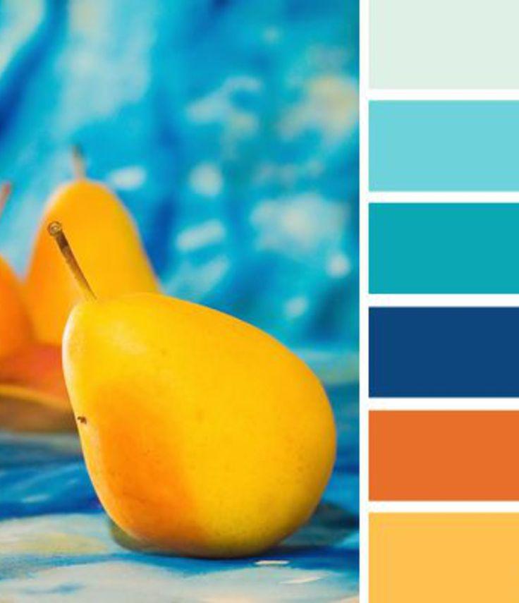 2014 home decor color palette | Color Palettes