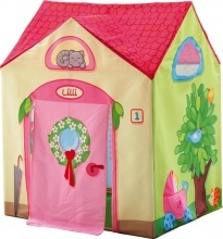 Domček na hranie Lilli - Stany a skrýše - Detská izba - Hračky a Detský nábytok- Detský Sen - Maxus