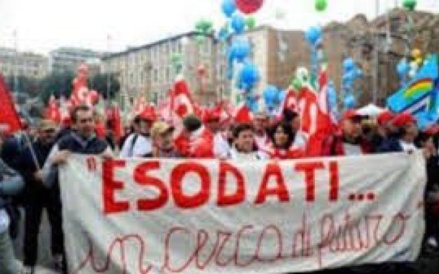 Esodati 49.500 esclusi Pd pensa agisca invece di pensare alla VII salvaguardia #news #esodati #poltica