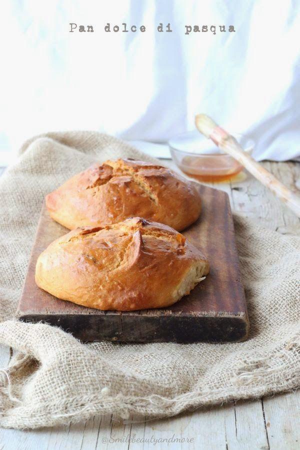 Today's project??? Buona Pasqua ! : Pan dolce di Pasqua // Easter Sweet Bread // site translator