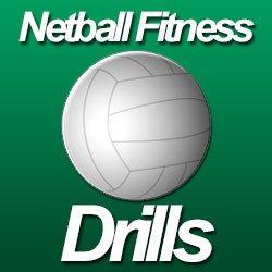 Netball Fitness Drills