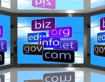 Perché uno scrittore deve avere un suo dominio Web? | http://sco.lt/7Lo5Zp