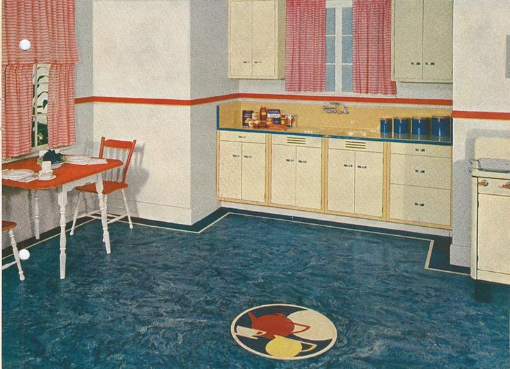 28 best 1930s kitchen images on pinterest