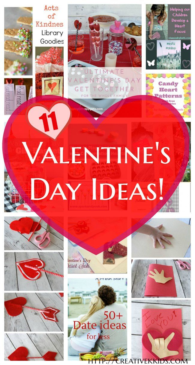334 best Valentine's Day Board -- Pintabulous Moms images on ...