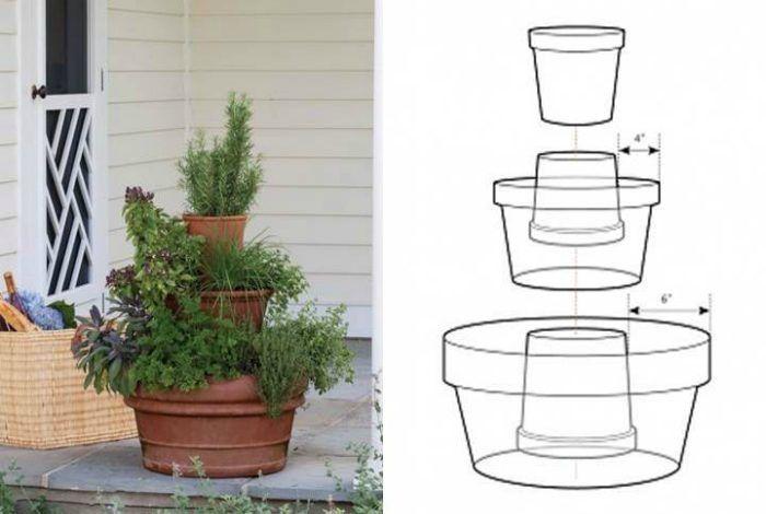 Как создать роскошный вертикальный сад для дома или квартиры / Домоседы