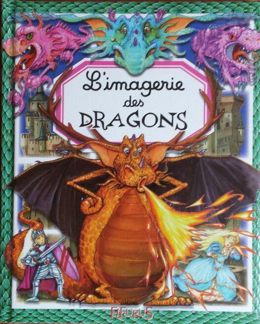 Tout sur les dragons.