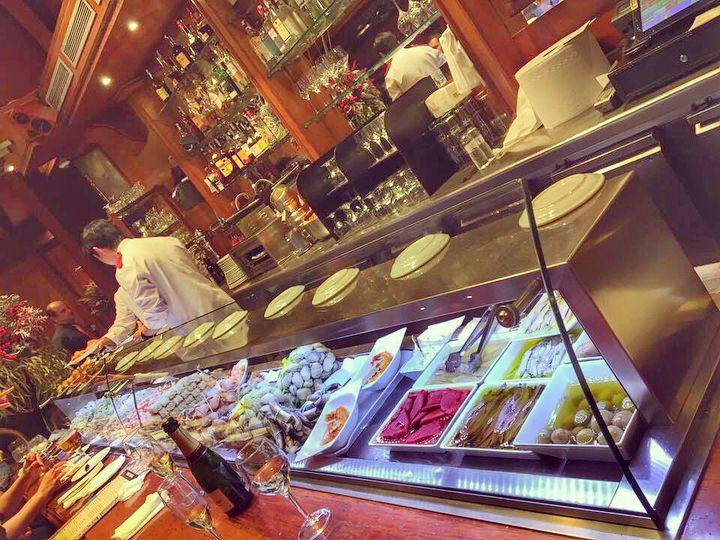 It's what an excellent delicious food means .. real tapas  #barcelona #tapas #trip #polishgirl #foodporn #goodmood #travelling #london #traveler #blond #travelphotography  #sunnyday #curlyhair #blueeyes #londoner #restaurant #zurich #swiss #oslo #torino #copenhagen #stockholm #losangeles #caligirl #california #newyork #sydney #munich #technology #ceo