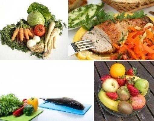 Подписывайся на страничку https://plus.google.com/105901978456480766638/posts и узнаешь еще больше  Правильный ужин. 7 примеров здоровых ужинов  1. Обычный омлет из смеси яиц и молока, к которому можно добавить несколько свежих помидоров или горсть любых замороженных овощей.  2. Куриное филе на гриле, предварительно замоченное в лимонном соке со специями, подающееся к столу с салатом из любых овощей.  3. Треска на пару, гарниром для которой станет гавайская смесь из риса и овощей.  4…
