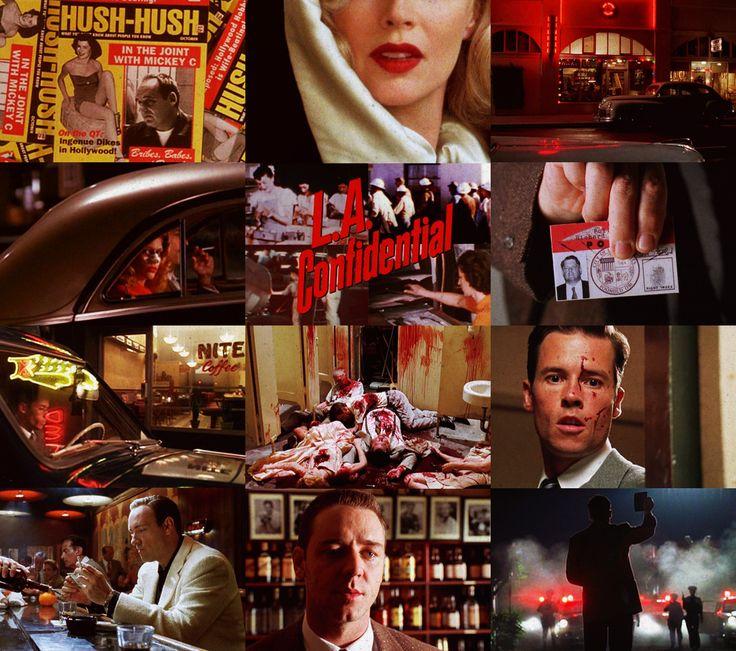 1000+ images about L.A. Confidential on Pinterest | Danny ...