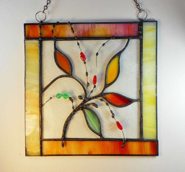 Magnificent Stained Glass Wall Art Panels Mold - Wall Art ...