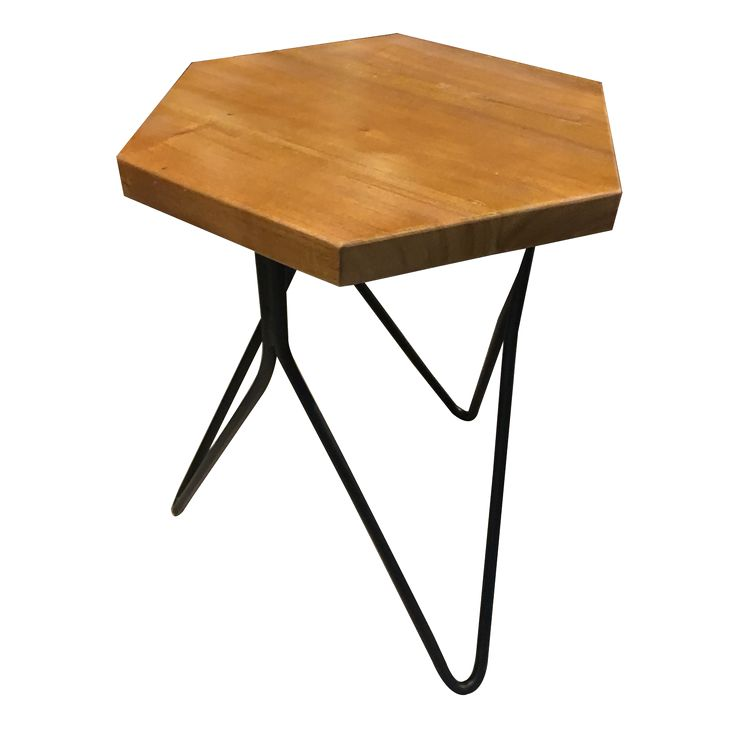 Stool Triangle - Black. Enjoy the unique shape of Stool Triangle. Let share more stories while sitting on it.