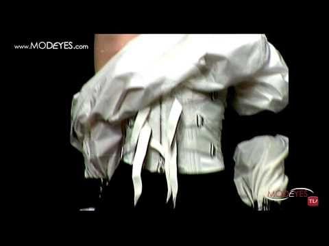 GIANFRANCO FERRE - WHITE SHIRT ANTHOLOGY