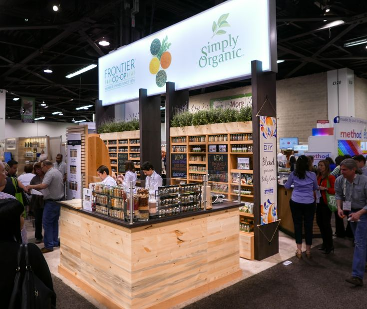 17 best images about trade stand ideas on pinterest spotlight food shows and nut butter - Food booth ideas ...