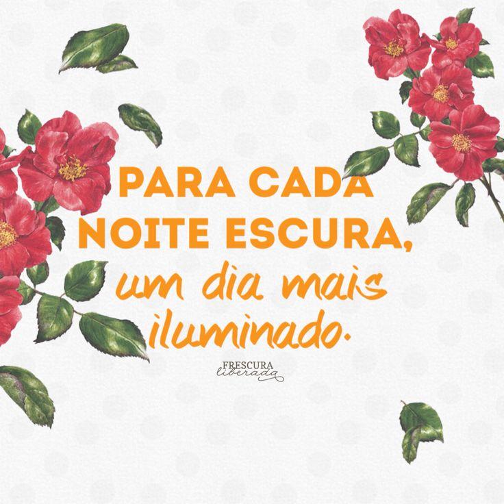 Seja Luz :)