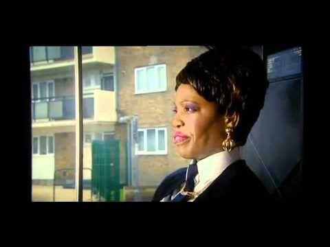 Little Miss Jocelyn - Bus Driver.