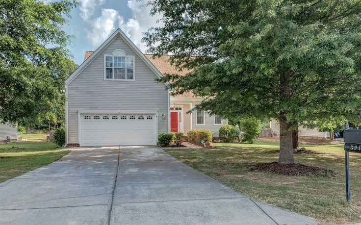 NEW LISTING!  $204,900  3912 Grace Court, Indian Trail NC 28079 (Lake Park)  Enjoy the Virtual Tour at http://www.tourfactory.com/1576052