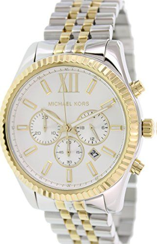 Michael Kors MK8344 Men's Watch Michael Kors http://www.amazon.com/dp/B00FZDXU9K/ref=cm_sw_r_pi_dp_XaOBub0EY3BG3