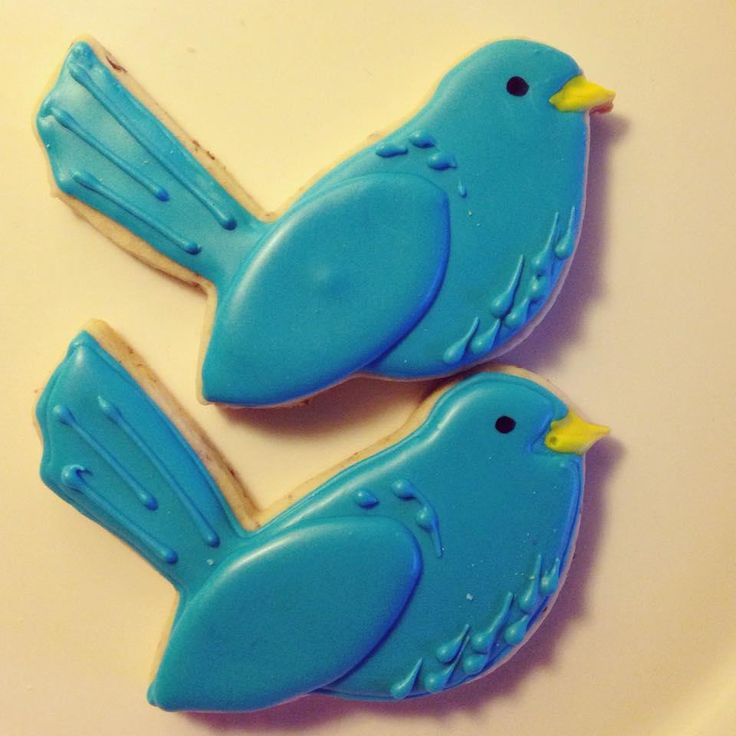 Put a [Cookie] Bird On It! | Cookie Connection - hoosier sugar cookies