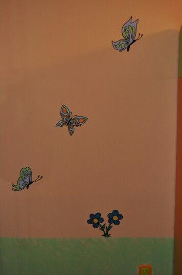 More bflies