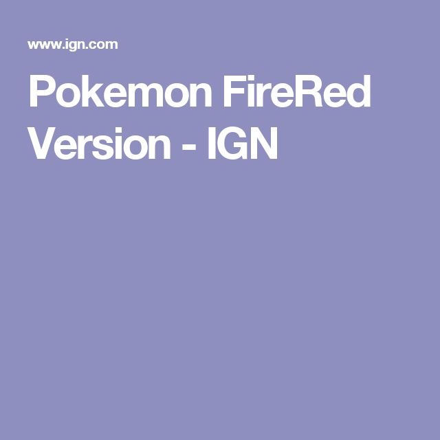 Pokemon FireRed Version Review by Craig Harris The amazing story of Red, set in the mistery land of Pokemon, in the Region of Kanto. You will battle with pokemons against Team Rocket and everyone stopping you from the World Champion. This game will specially help you in the Artistic side, with great music and great artistic scenes.  Coordination   5 Strategy          8 Logic               7 History             5 Subjects           7