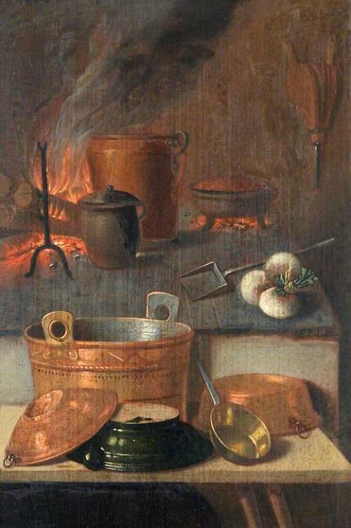 46 Best 18th Century Cooking Equipment Images On Pinterest
