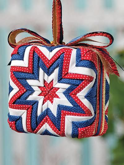 159 best no sew ornaments images on pinterest craft christmas ornaments and holiday craft decorations easter 4th of july patriotic valentines day negle Gallery