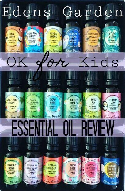 Best 25 edens garden oils ideas on pinterest edens - Edens garden essential oils reviews ...
