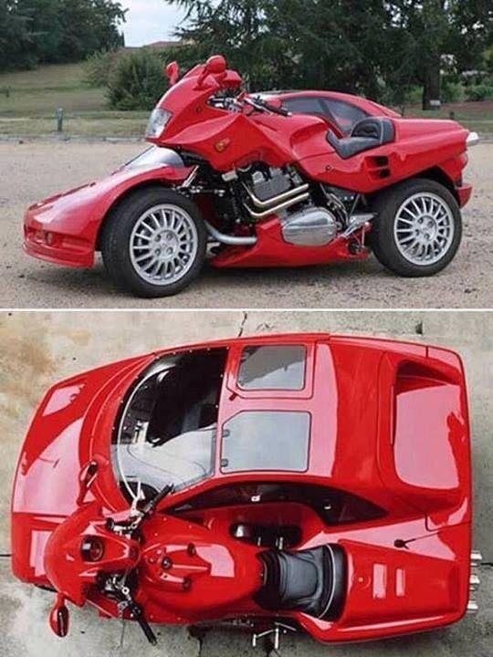 Motorcycles  Sidecar And Lamborghini On Pinterest