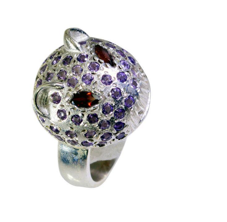 glorious Multi Gemstone Silver Multi Ring handcrafted L-1in US 5,6,7,8  http://www.ebay.com/itm/glorious-Multi-Gemstone-Silver-Multi-Ring-handcrafted-L-1in-US-5-6-7-8-/172651887828?var=&hash=item2832dabcd4:m:mTqgXigyUwe5z22uSN81auA