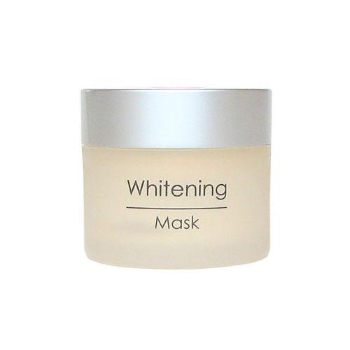 Whitening Mask эффективно отбеливает и осветляет пигментные пятна любого происхождения. Обладает сильным антиоксидантым и легким отшелушивающим действиями. Дарит коже сияние и блеск.Применяется когда необходимо не только выравнивание цвета кожи, но и мягкий осветляющий эффект, например, если кожа лица отличается по цвету от кожи шеи, или после пилинга для предотвращения формирования посттравматической гиперпигментации, а также, если загар лег неровно.Масло герани восстанавл...