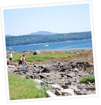 Bar Harbor/Oceanside KOA, Bar Harbor, Maine.  Planning to go here in summer 2012.