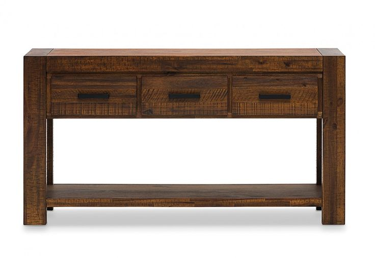 Bisbee Sofa Table | Super Amart