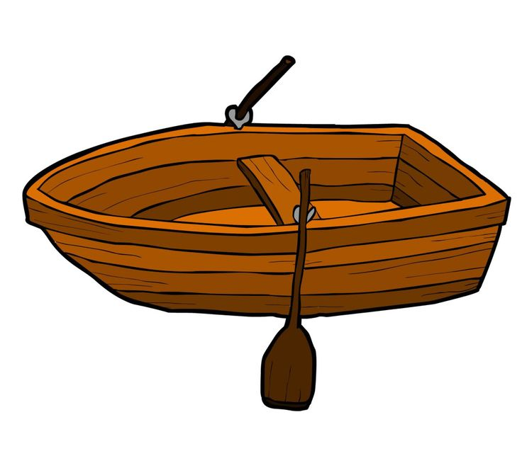 Boats, Boat illustration and Cartoon on Pinterest