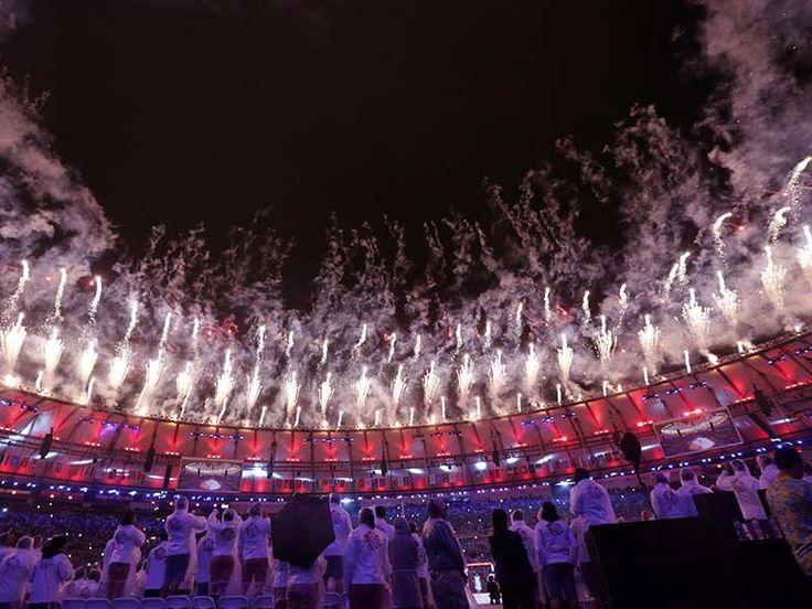Olympia 2016 Liveticker: Zeitplan, Ergebnisse und Medaillen