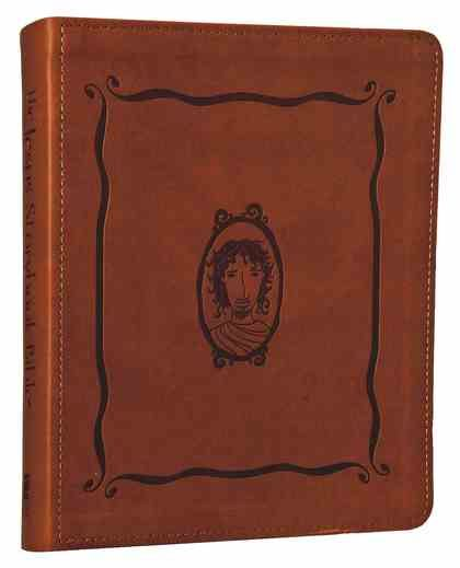 The Jesus Storybook Bible (Gift Version) is a Bible Storybooks Imitation Leather by Sally Lloyd Jones about CHILD ISSUES BIBLE,BIBLE STORIES,GIFT BAPTISM CHRISTENING DEDICATION. Purchase this Imitation Leather product online from koorong.com | ID 9780310734949