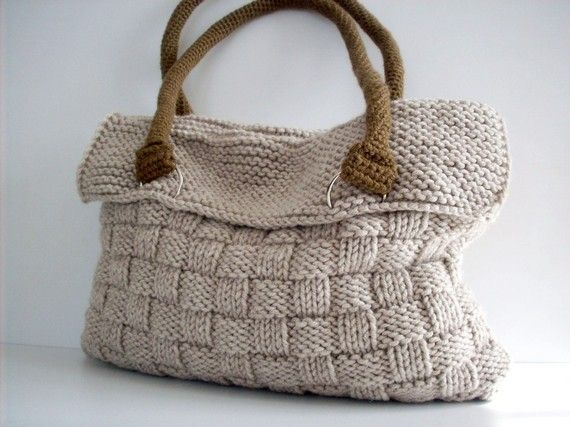 NzLbags NEW Everyday Knitted Bag Shoulder Bag Handbag by NzLbags
