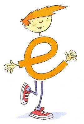 En un rincón de mi aula de Infantil: El abecedario