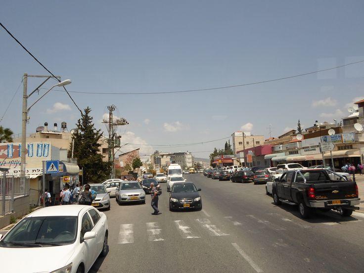 Israel - Nazareth