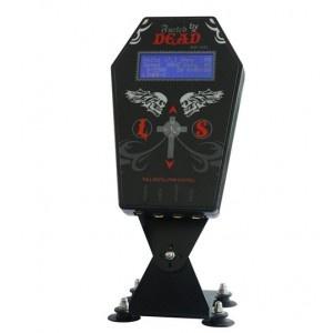 Tattoo Power Supply Price: $69.99 Web: www.crazybuybox.com