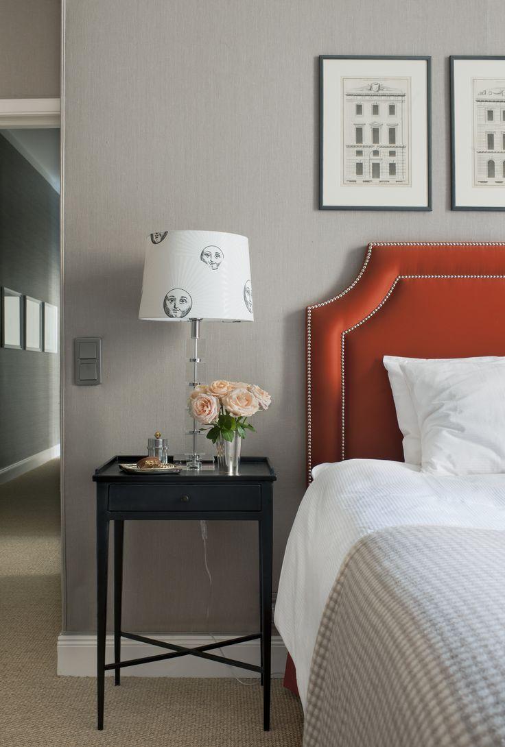 Master bedroom www.birgittaorne.com