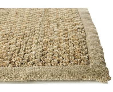 Jute Tigers Eye Carpet