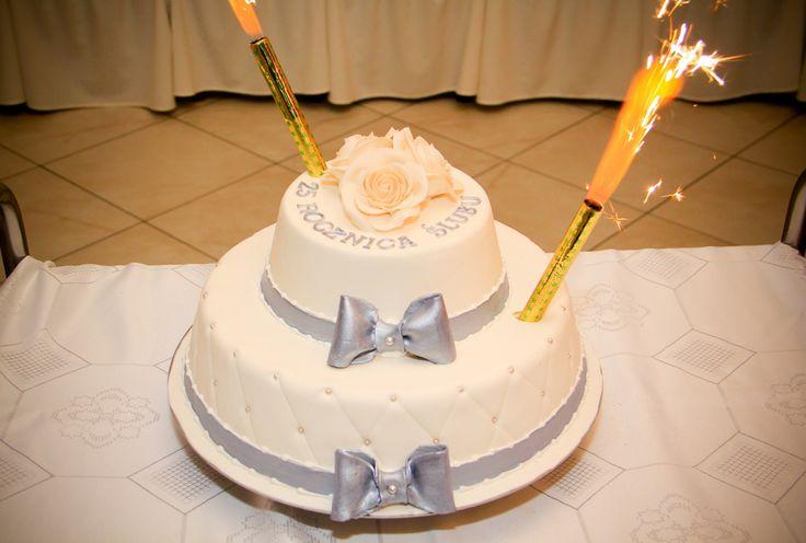 Tort | koncepcja: www.slubnawzorcownia.blogspot.com