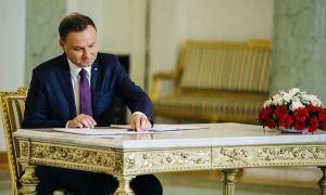 FOCH: Prezydent Duda powoła Dorotę Gardias w skład Rady ...