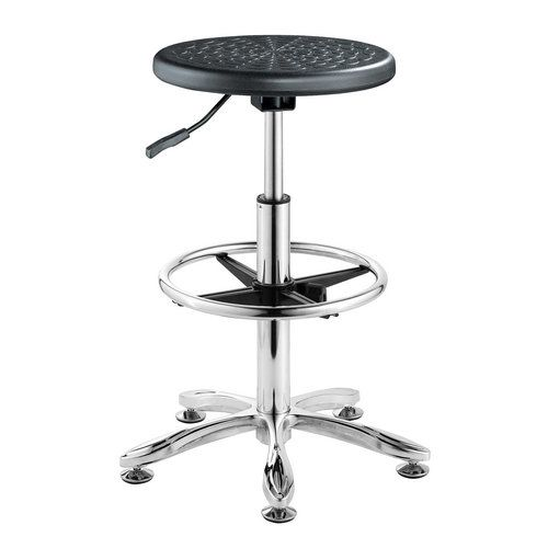 Lovely Adjustable Stools without Wheels