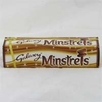 Mars Galaxy Minstrels Giant Tube