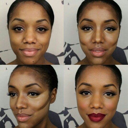Best 25+ Make up contouring ideas on Pinterest | Makeup contouring ...