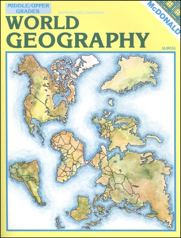 65 Best Geography Images On Pinterest