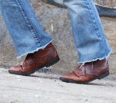 """""""Dexter"""" marka vintage bu botumuzla,  Unisex ve yaz-kış fark etmez, çok retrosunuz! http://bit.ly/1HTkz5S"""