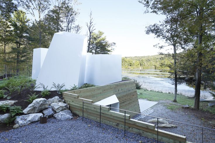 Gallery - Lake House / Taylor and Miller Architecture and Design - 1
